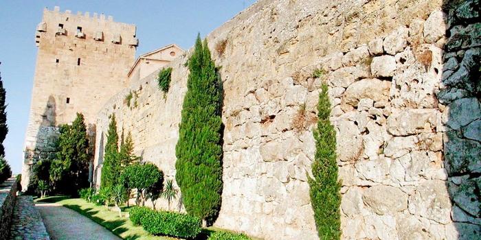 Parque Arqueológico Tarragona