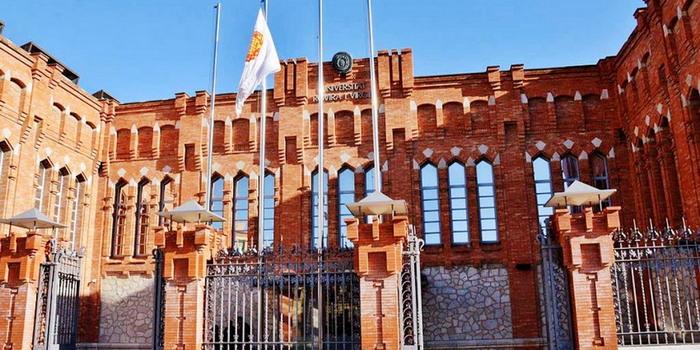 Matadero Tarragona