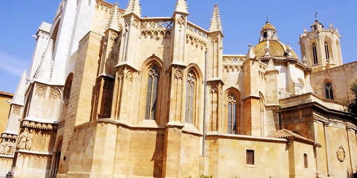 Catedral de Santa Tecla