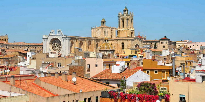 El Castillo del Rey Tarragona