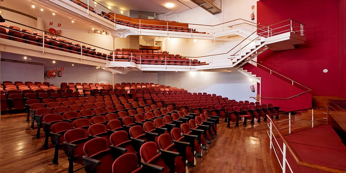 Teatro Metropol Tarragona