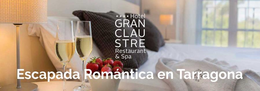 Escapada romántica en Tarragona